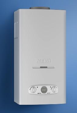 NEVA-4511 серебро (5 лет гарантии) 29718