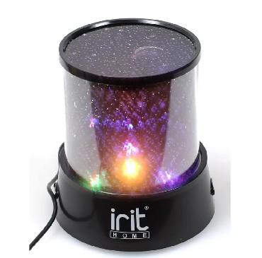 IRIT IRM-400 ночник (проектор звездного неба)