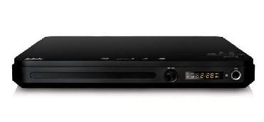BBK DVP033S USB Караоке,Dolby Digital черный