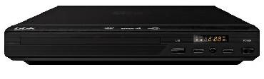 BBK DVP030S USB темно-серый