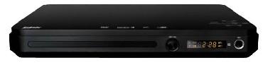 BBK DVP033S USB Караоке,Dolby Digital темно-серый