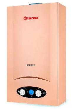 THERMEX G 20 D (GOLDEN BROWN)