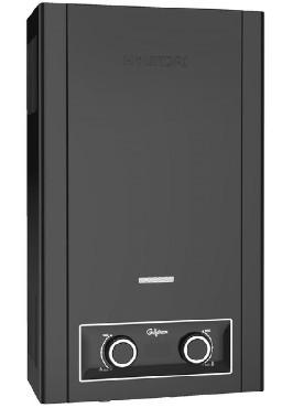 HYUNDAI H-GW1-AMBL-UI306 Газовый проточный водонагреватель