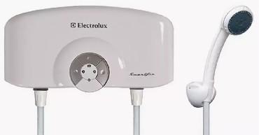 ELECTROLUX SMARTFIX 2.0 S (5,5 KW) - душ
