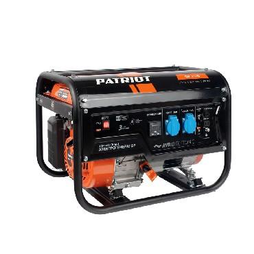 PATRIOT 474101530 GP 2510 Генераторы PATRIOT