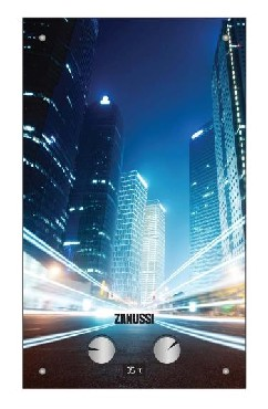 ZANUSSI Fonte+ Ночной город