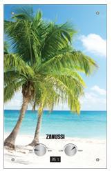 ZANUSSI GWH 10 Fonte Glass Paradiso
